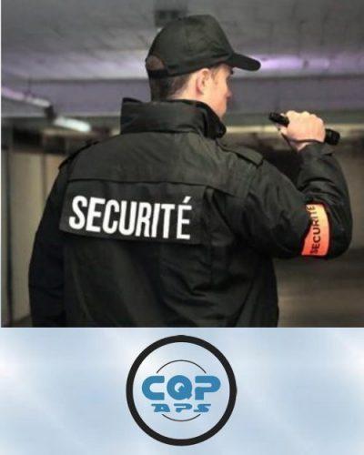 Une nouvelle offre : CQP APS